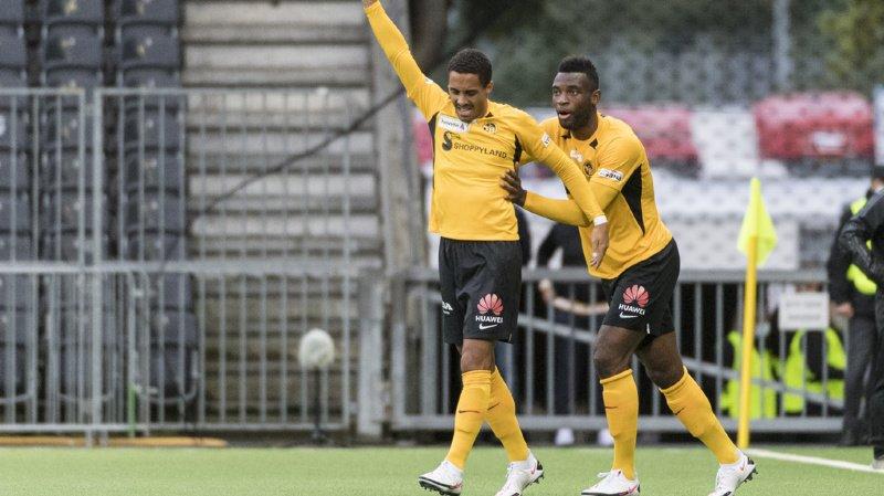 Football – Ligue des champions: Young Boys affrontera les Danois de Midtjylland
