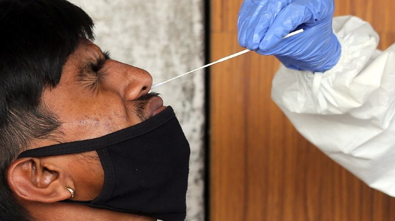 Coronavirus: toutes les nouvelles du lundi 31 août