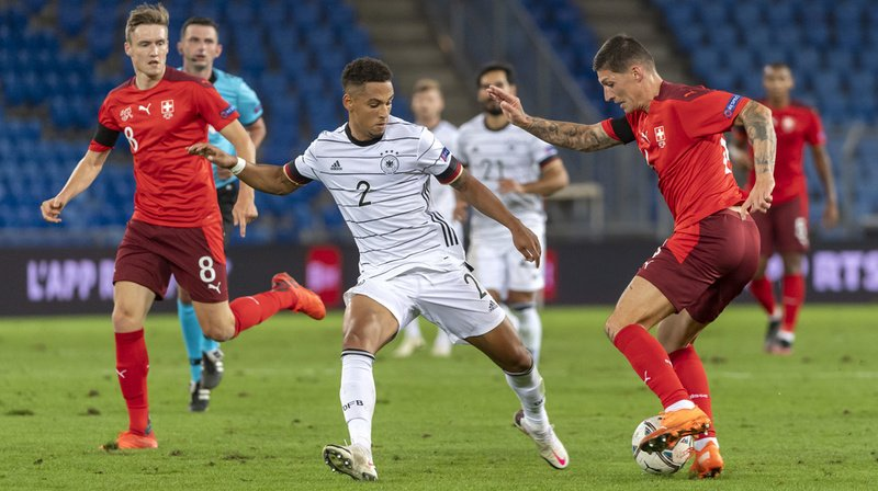 Football: la Suisse perd 3 rangs au classement mondial FIFA