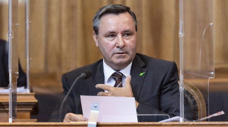 Coronavirus: le Conseil des Etats refuse la prolongation des aides pour les indépendants