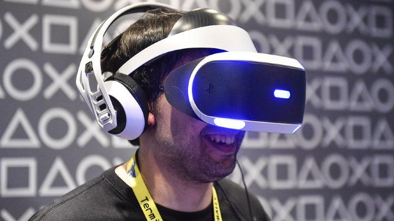 La réalité virtuelle, déjà développée sur la PlayStation 4, devrait connaître un véritable bond en avant sur la nouvelle console de Sony.