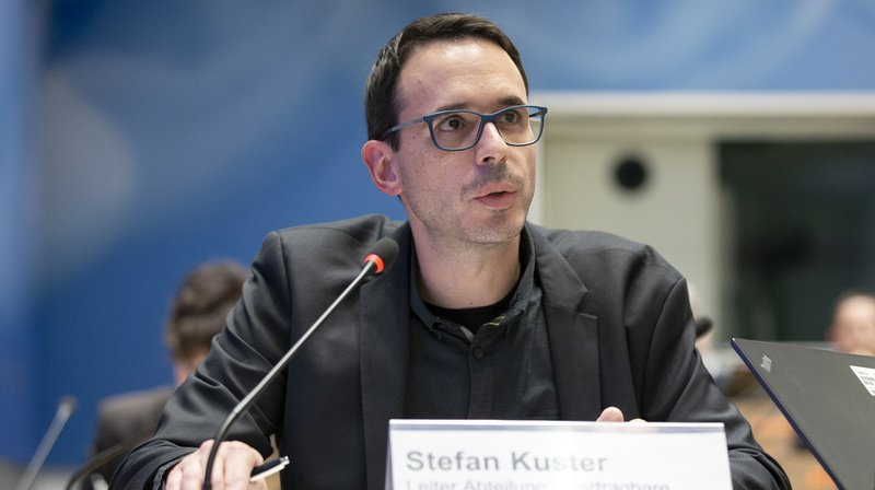 Coronavirus: Stefan Kuster, le successeur de Daniel Koch,va déjà se retirer