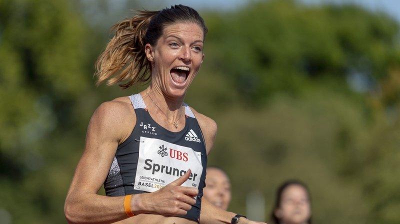 Championnats suisses: titre et podiums pour les athlètes de La Côte