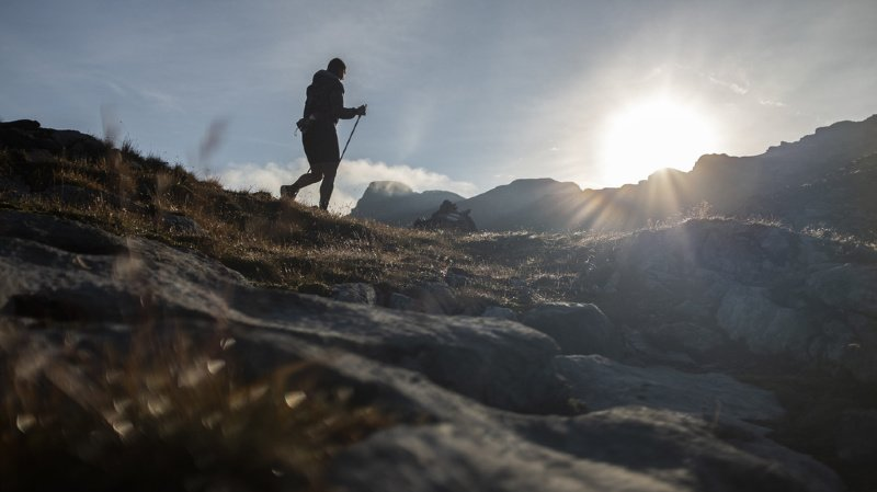 Accidents: la randonnée fait le plus de victimes chaque année