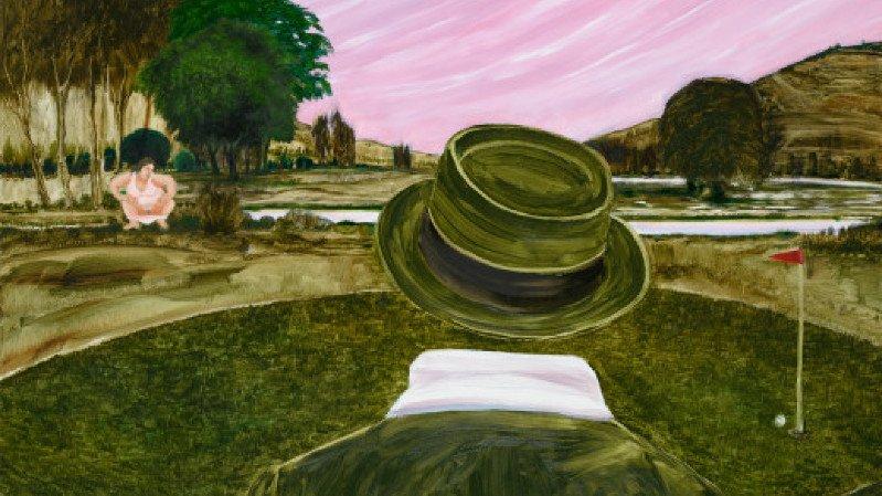 Exposition de Jacques Glassey
