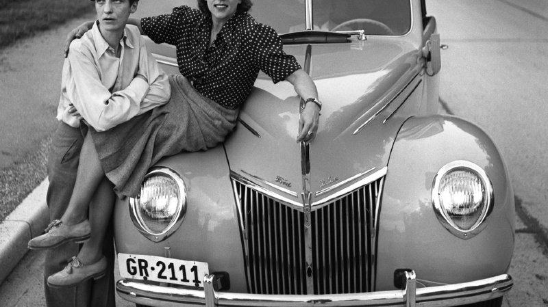 Issue de la haute bourgeoisie et femme de diplomate, Annemarie Schwarzenbach a bénéficié d'une liberté exceptionnelle pour l'époque jusqu'au début de la Seconde Guerre mondiale.