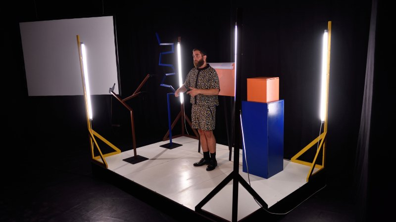 Partout – Plateforme internationale de performances d'art