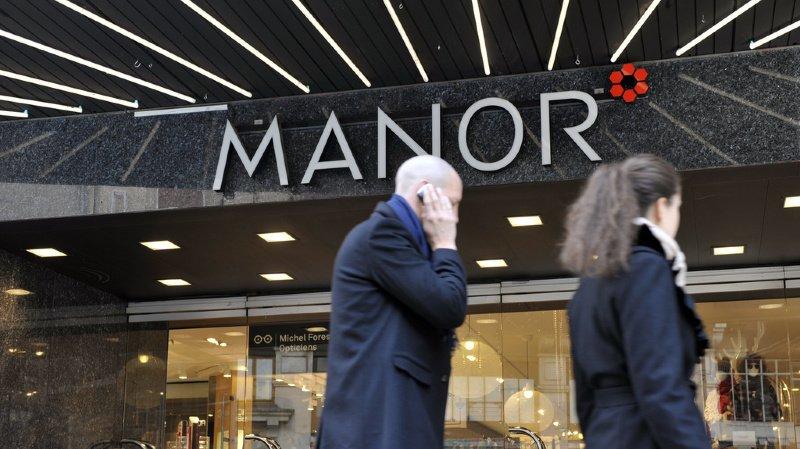 Ce sont d'abord les succursales Manor de Vésenaz, Chavannes, Bienne et Monthey, qui verront des boutiques Fnac ouvrir en leur sein.