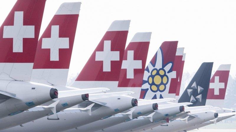 Coronavirus: les pratiques des compagnies aériennes exaspèrent