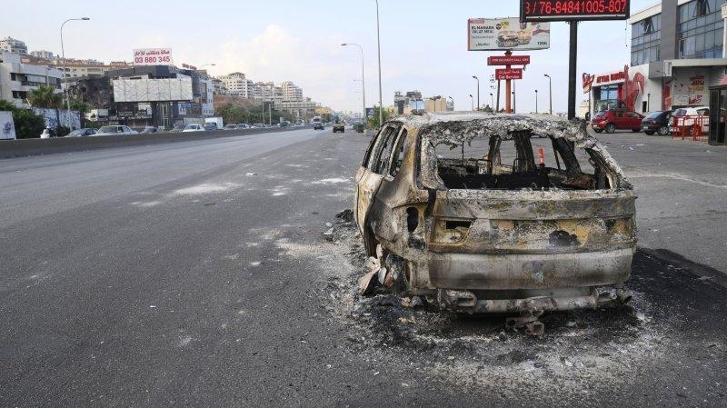 Liban: les tensions entre leaders communautaires à la source de l'inertie politique