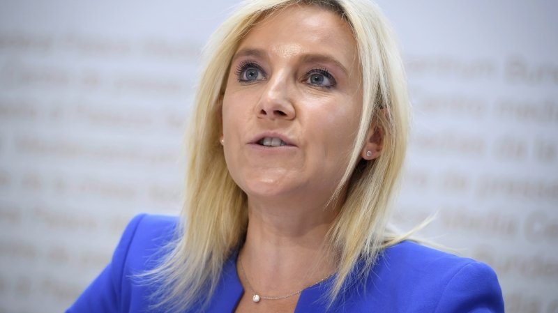Votations: la Suisse doit reprendre le contrôle de son immigration selon Céline Amaudruz