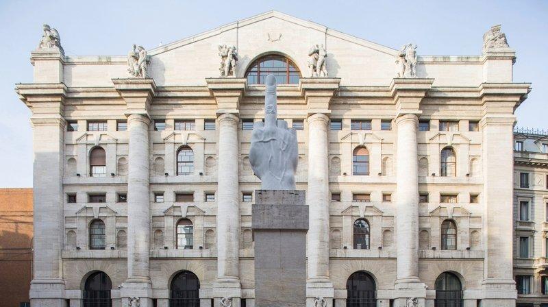 Marchés financiers: la Bourse suisse veut racheter celle de Milan