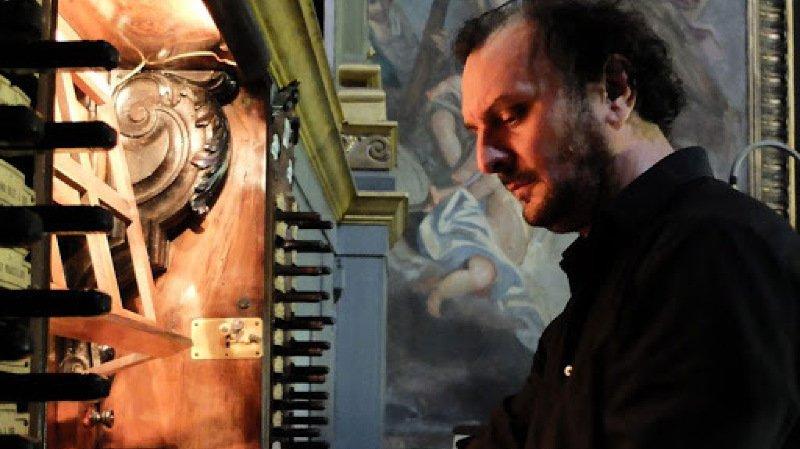 The Ten Commandements, Ciné-Concert