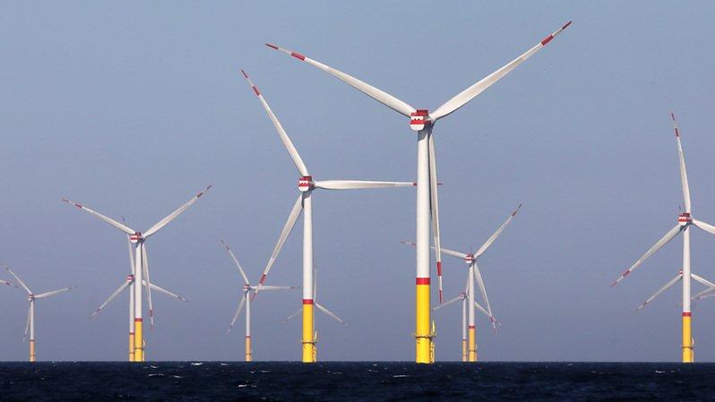 Le pétrolier britannique précise qu'il s'agit de son premier investissement dans cette énergie en plein essor à travers le monde (archives).