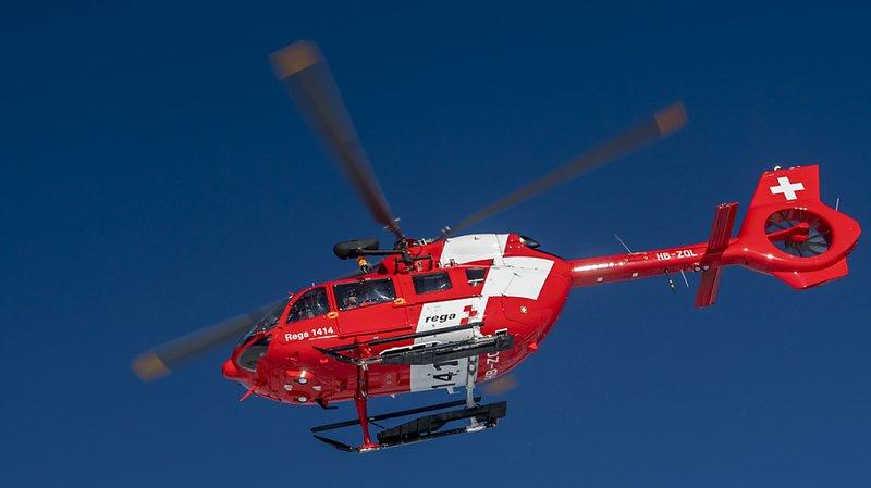 Vaud: une pilote de planeur se tue après un crash au col du Mollendruz