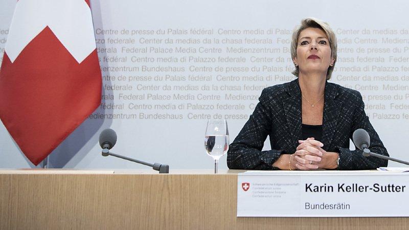 Droits humains: l'ONU demande à la Suisse d'aider ses terroristes détenus à l'étranger