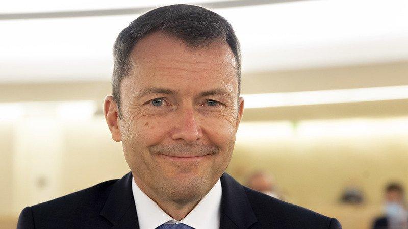 ONU: la Suisse veut réintégrer le Conseil des droits de l'homme