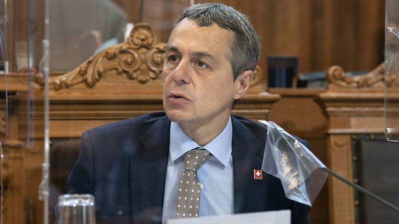 ONU: la Suisse s'associe à une déclaration contre l'Arabie saoudite