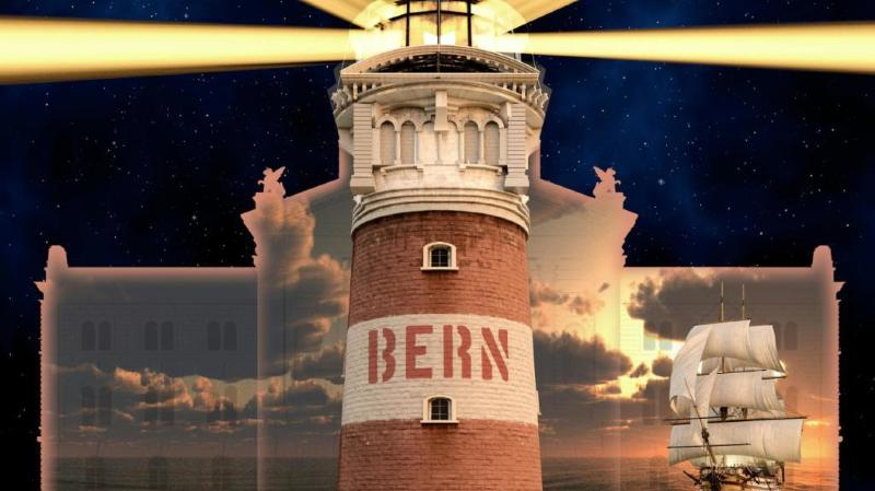 """L'édition 2020 du spectacle de sons et lumières bernois """"Rendez-vous Bundezplatz"""" aura lieu sous le signe de la durabilité, nommé """"Planet Hope""""."""
