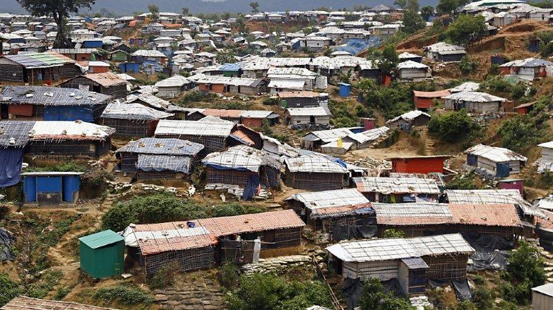 Birmanie: l'ONU exhorte le pays à résoudre la question des Rohingyas