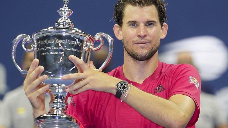 Dominic Thiem: mais comment a-t-il fait pour gagner cette finale de l'US Open ?