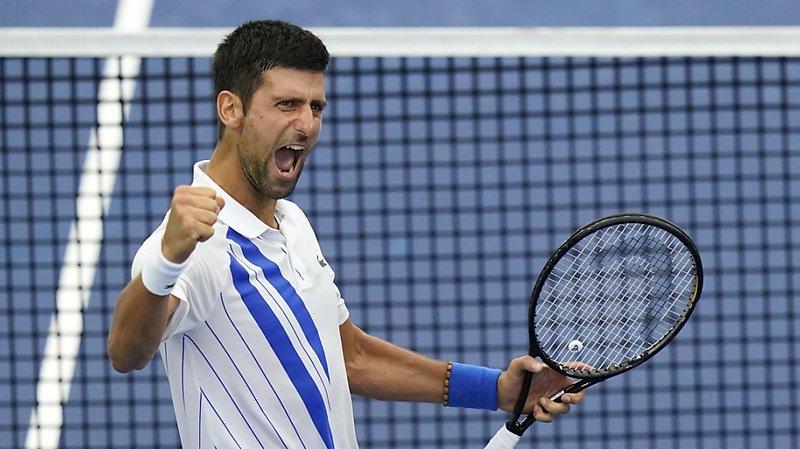 Djokovic lance une association de joueurs indépendante de l'ATP.