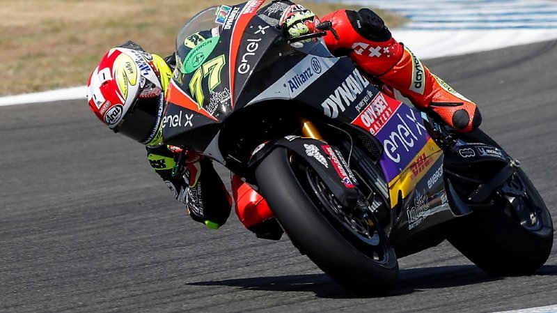Morbidelli gagne à Misano — MotoGP