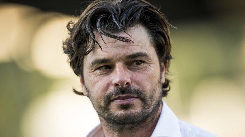 Football: Ciriaco Sforza entraînera le FC Bâle