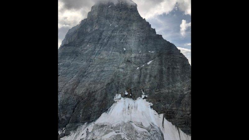 Zermatt: un alpiniste polonais retrouvé mort au Cervin