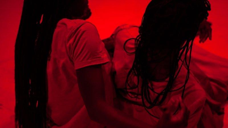 """Kayije Kagame - """"Sans Grace"""""""