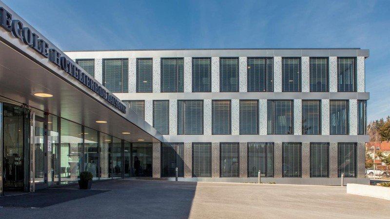 Lausanne: 2500 étudiants de l'Ecole hôtelière mis en quarantaine