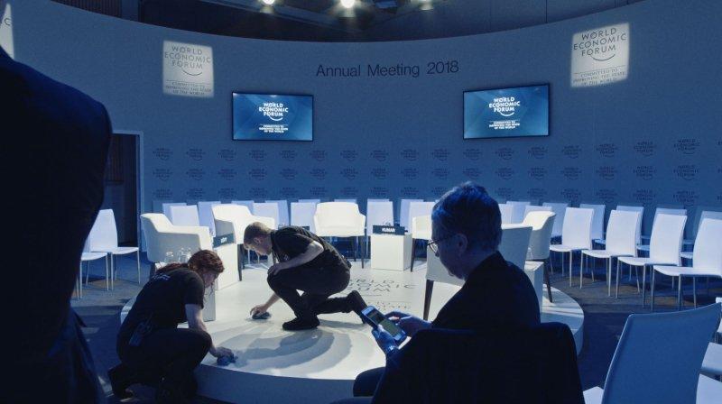 Visions du Réel On Tour Nyon | Davos