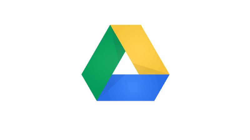 Jusqu'alors, Google Drive conservait indéfiniment les fichiers dans la corbeille.