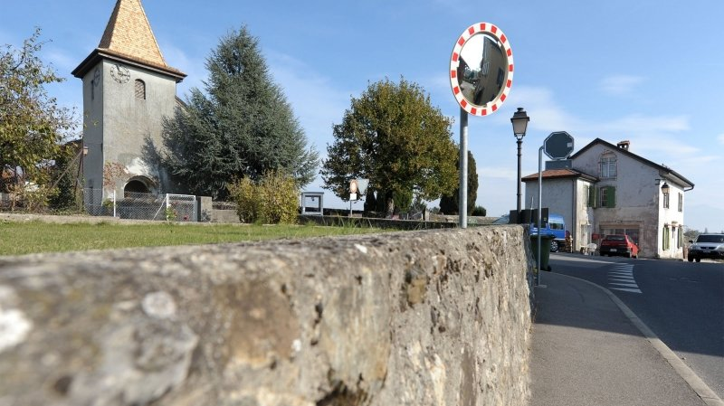 Bussy-Chardonney: feu vert à l'immeuble locatif communal