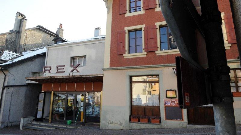 Le cinéma Rex, à Aubonne, projettera huit films sur la thématique de la transition écologique.
