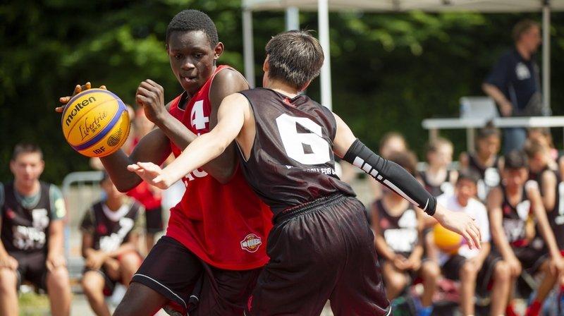 Nyon: le soutien à la halle multisport se joue aussi sur le terrain