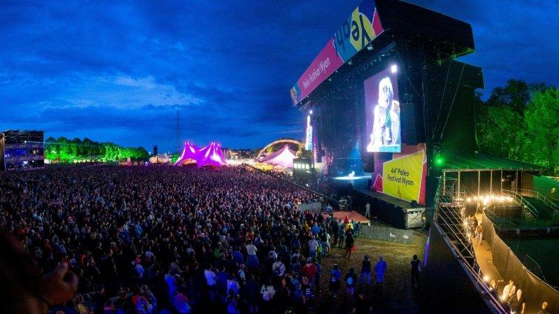 Organiser un grand concert: «Un risque insensé»