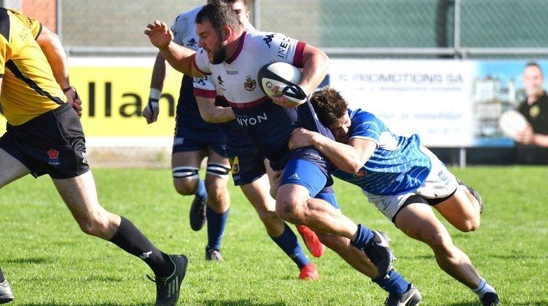 De l'ambition sur tous les fronts pour le Nyon Rugby Club
