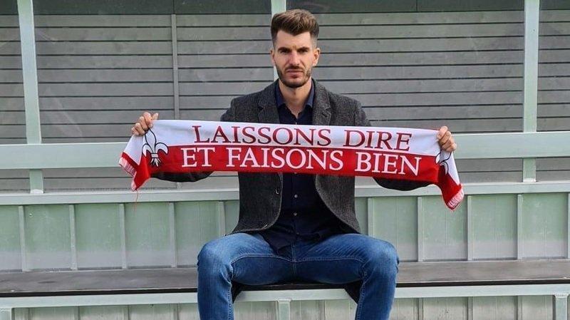 Un enfant de Morges prend les rênes du FC Amical Saint-Prex