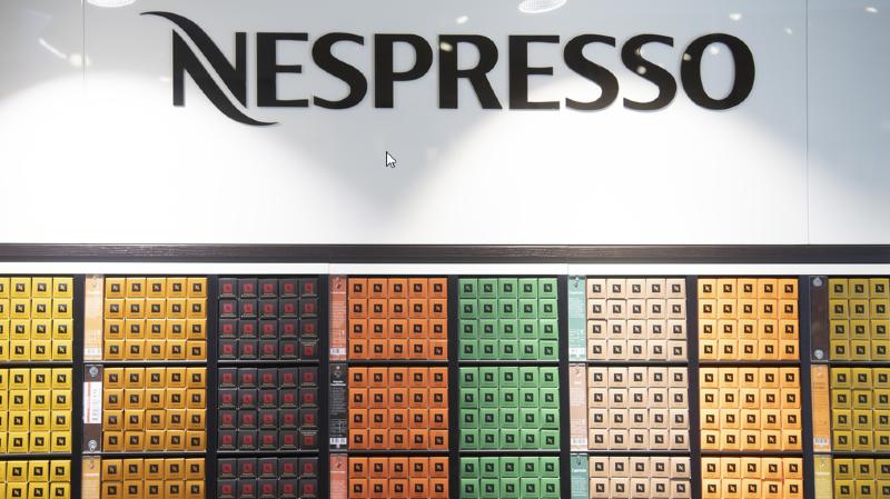 Nespresso souhaite atteindre un taux de recyclage des capsules à café de 75% en Suisse d'ici 2025 (illustration).