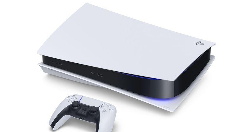 La PlayStation 5 sortira en novembre en Suisse.