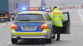Allemagne: deux Suisses pincés par la police après une course illégale