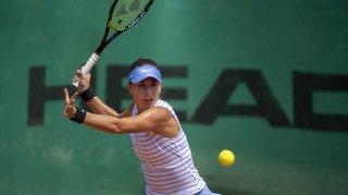 Tennis – Tournoi de Rome: Belinda Bencic est aussi éliminée