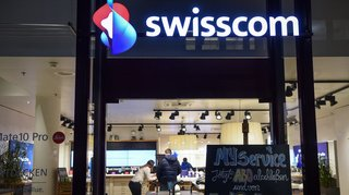 Climat: Swisscom propose de compenser ses émissions de CO2 à l'achat d'un nouveau téléphone