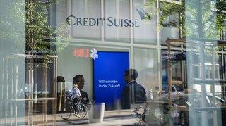 Rumeurs de fusion entre UBS et Credit Suisse: réactions dans les médias
