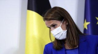 Coronavirus: la Belgique réduit la durée de la quarantaine de 14 à 7 jours
