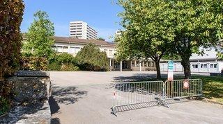 Morges: la Municipalité revoit sa copie pour l'école de Chanel