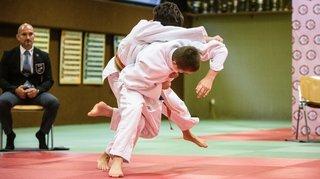 Judo: la compétition a repris vie à Morges