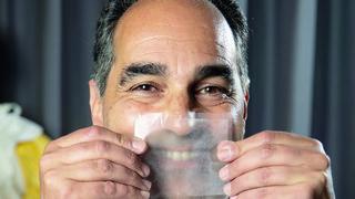 Coronavirus: une start-up suisse met au point un masque transparent