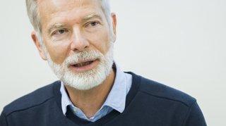 Philippe Eggimann: «toutes les conditions sont réunies pour baisser les primes en 2021»